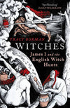Cover of Witches: James I and the English Witch Hunts