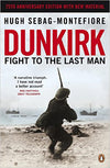Cover of Dunkirk: Fight to the Last Man