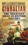 Cover of Gibraltar: The Greatest Siege in British History
