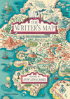 The Writer's Map : An Atlas of Imaginary Lands