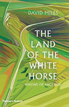 Cover of The Land of the White Horse: Visions of England