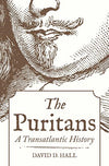 Cover of The Puritans: A Transatlantic History
