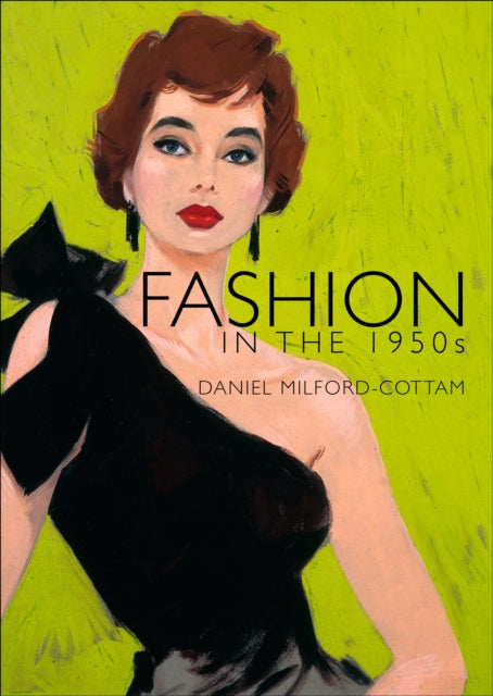 Cover of Shire: Fashion in the 1950s