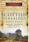 Scottish Genealogy : 4th Edition, fully revised and updated