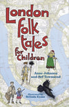 Cover of London Folk Tales for Children