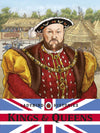 Cover of Ladybird Histories: Kings & Queens