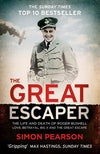 Cover of The Great Escaper: The Life and Death of Roger Bushell