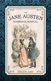 Cover of The Jane Austen Marriage Manual