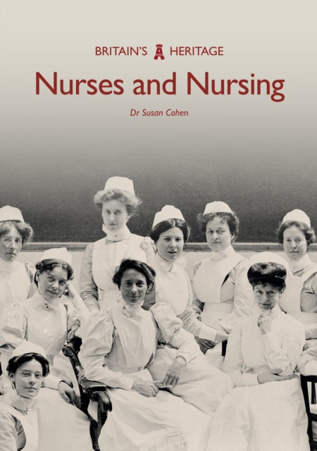 Cover of Nurses and Nursing
