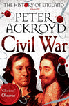 Cover of Civil War: The History of England Volume III