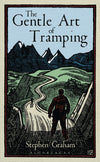 Cover of The Gentle Art of Tramping