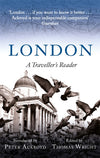 Cover of London: A Traveller's Reader