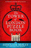 Cover of The Tower of London Puzzle Book