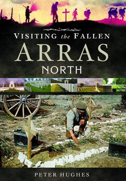 Jacket of Visiting the Fallen Arras North