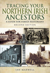 Cover of Tracing Your Northern Irish Ancestors: A Guide for Family Historians