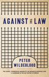 Cover of Against the Law