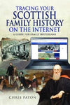 Cover of Tracing Your Scottish Ancestors on the Internet