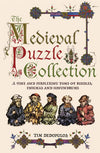 The Medieval Puzzle Collection Book