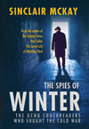 Cover of The Spies of Winter: The GCHQ Codebreakers who Fought the Cold War
