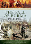 Cover of Despatches From The Front: The Fall of Burma 1941-1943