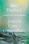 Joseph Gray's Camouflage: A Memoir of Art, Love and Deception