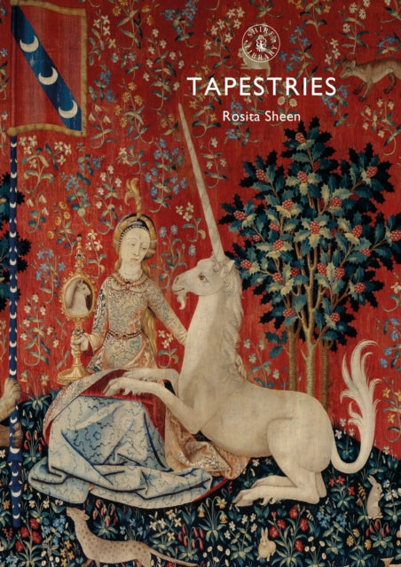 Tapestries: Shire Library