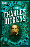 Cover of The Mystery of Charles Dickens