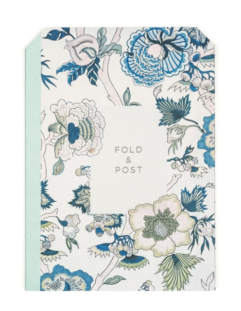 Fold and Post
