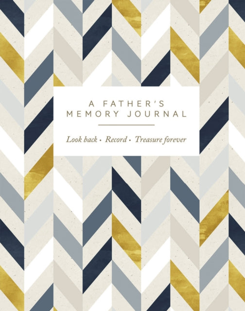 A Father's Memory Journal