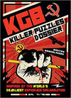 Cover of KGB Killer Puzzles Dossier Book