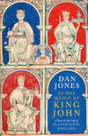 Cover of In the Reign of King John: A Year in the Life of Plantagenet England