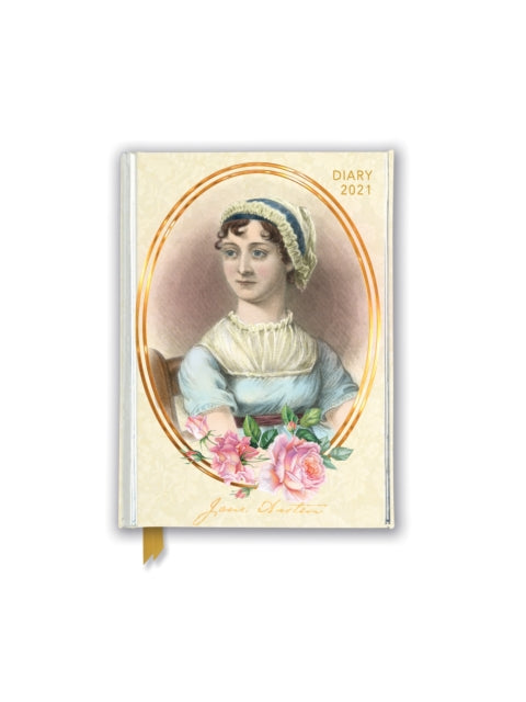 Jane Austen 2021 Pocket Diary