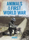 Cover of Animals in The First World War
