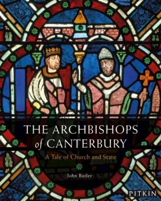 Pitkin: Archbishops of Canterb