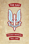 Cover of The SAS Pocket Manual 1941-1945