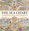 Jacket of The Sea Chart