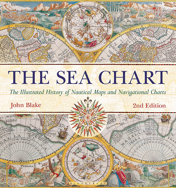 The Sea Chart 2nd edition