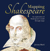 Jacket of Mapping Shakespeare