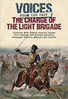 Cover of Voices from the Past: The Charge of the Light Brigade