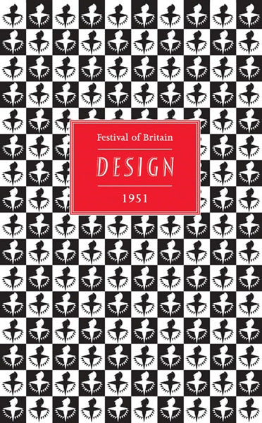 Cover of Festival of Britain 1951: Design