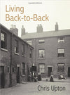 Cover of Living Back-to-Back