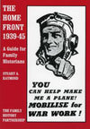 The Home Front 1939-45: A Guide for Family Historians