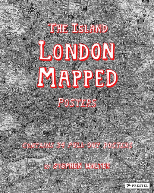 The Island : London Mapped