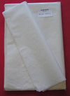 20 Sheets of Acid Free Tissue Paper