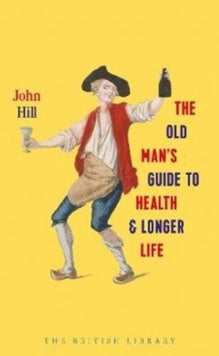 Cover of The Old Man's Guide to Health & Longer Life