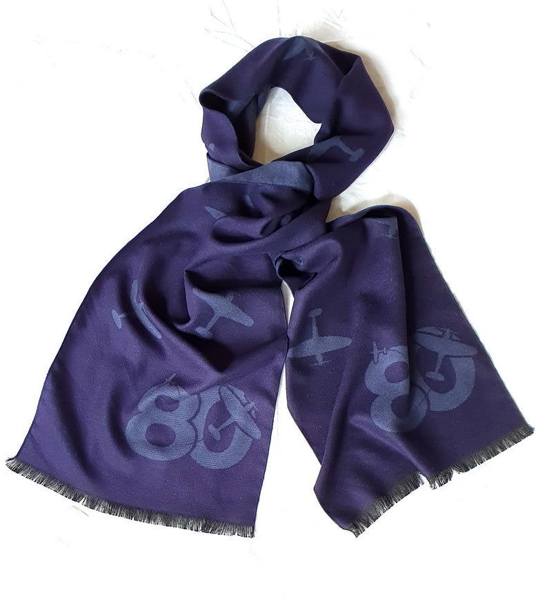Battle of Britain 80th Anniversary Scarf