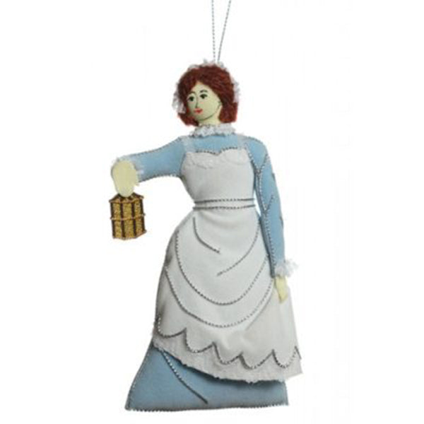 Florence Nightingale Hanging Decoration