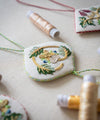 Mellerstain Embroidery Kit