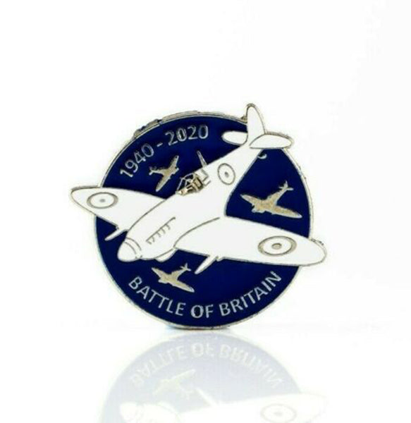 Battle of Britain Pin Badge