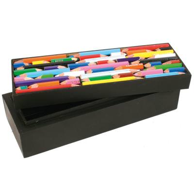 Recycled Pencils Pencil Box Case